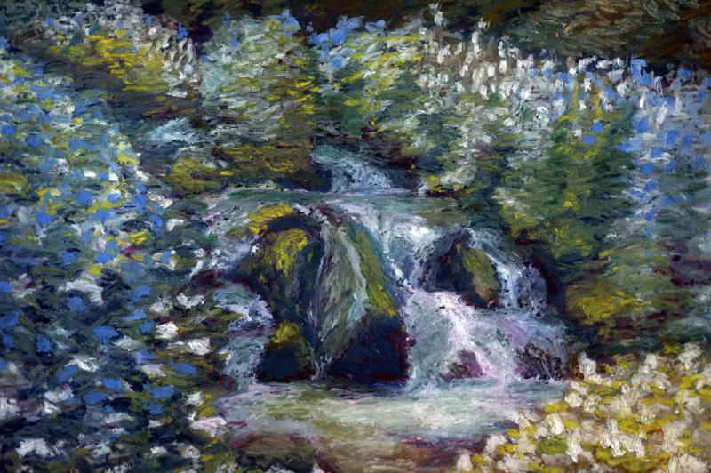Little River of Love